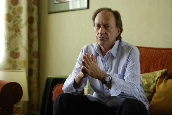 Goran Paskaljević: Naši političari umeju da citiraju raznorazne državnike. Sada je u modi Čerčil i njegova izjava o kulturi iz Drugog svetskog rata