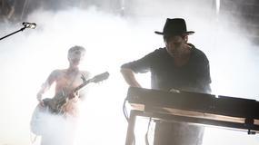 Trentemøller na dwóch koncertach w Polsce