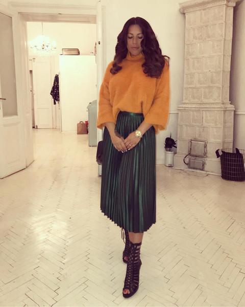 Ona je nova modna ikona: Evo od koga je Seka Aleksić dobila pohvalu koju će dugo pamtiti!