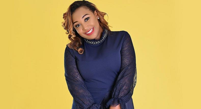 Betty Kyallo reveals details of her new show on KTN