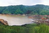 jezero Nios Public domain