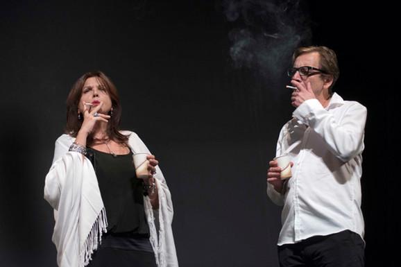 Pušenje će biti dozvoljeno kod je reč o umetnosti