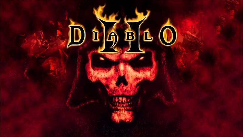 Diablo II - kody do gry