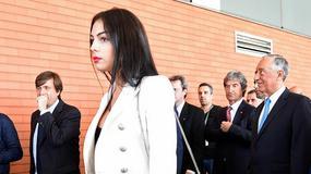Georgina Rodriguez popiera dążenia swojego partnera do posiadania bliźniąt?