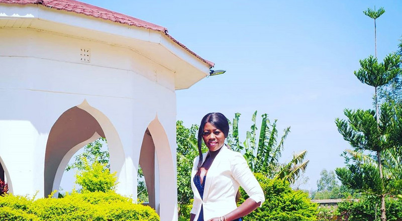 When you financially and emotionally depend on someone, you give away your freedom – Akothee