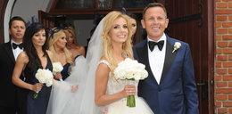 Izabela Janachowska świętuje 7. rocznicę ślubu ze starszym o 27 lat mężem. Jest bardzo luksusowo!