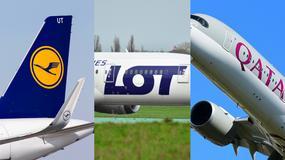 Światowy Ranking Linii Lotniczych 2018