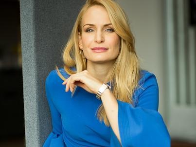 Katarzyna Iwuć