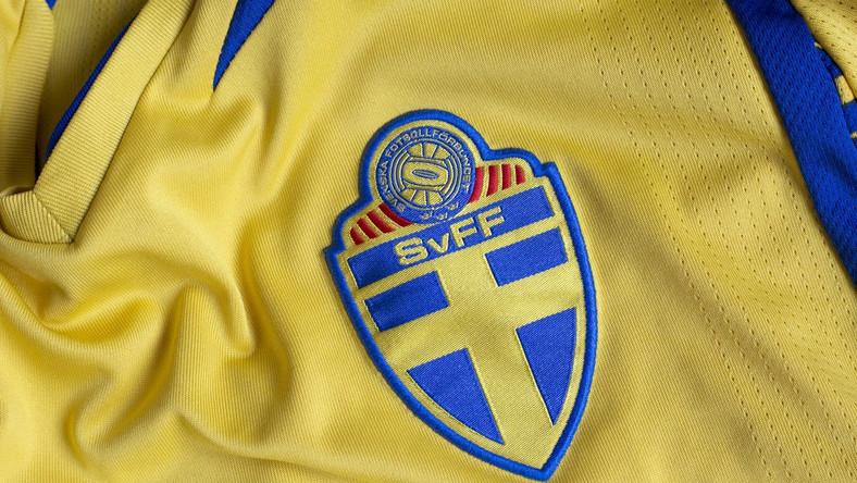 Koszulka reprezentacji Szwecji