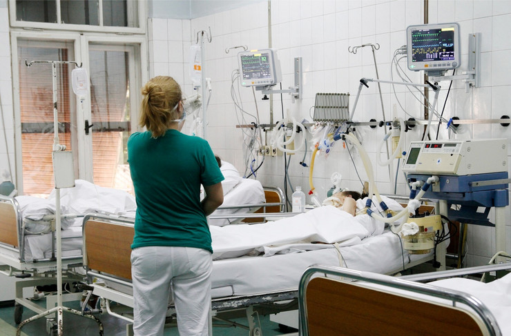 infektivna klinika03 foto RAS Srbija V. Živojinović