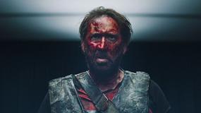 """Mandy"": Nicolas Cage w nowym filmie"