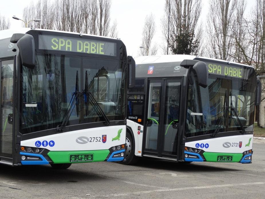 Limit miejsc w autobusach bolączką mieszkańców i przewoźników