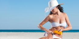 Używasz kosmetyków z filtrem? Nie wszystkie chronią twoją skórę
