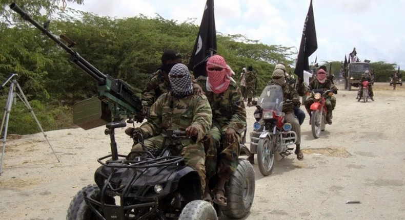 Boko Haram terrorists have killed tens of thousands of people and displaced millions from their communities in the past 11 years [TheCable]