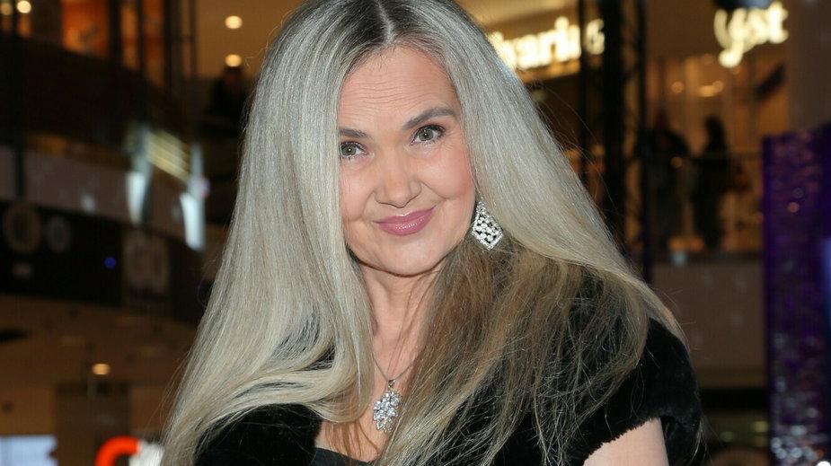 Anna Kalata w 2017 r.