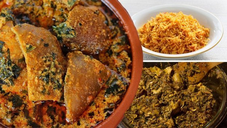 Get to know the top delicacies of these 5 Nigerian towns (Metro UK)