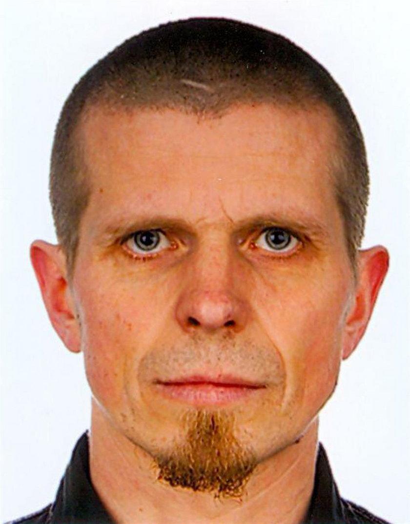 Brutalne morderstwo w Wałbrzychu