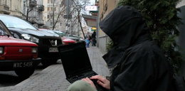 Spowiedź polskiego hakera. Nas nie da się złapać