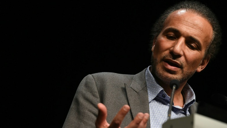 Tariq Ramadan is a married father of four whose grandfather founded Egypt's Muslim Brotherhood
