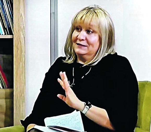 Biljana Natić Ljumović