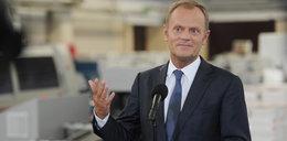 Sensacyjny sondaż: W czołówce Tusk i... Gersdorf!