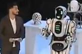 robot koji nije robot