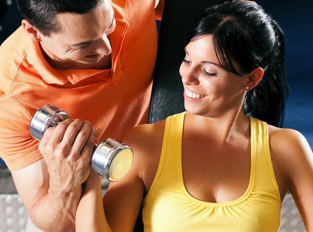 Branża fitness chce wejść w sektor usług medycznych
