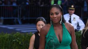Serena Williams urodziła córeczkę