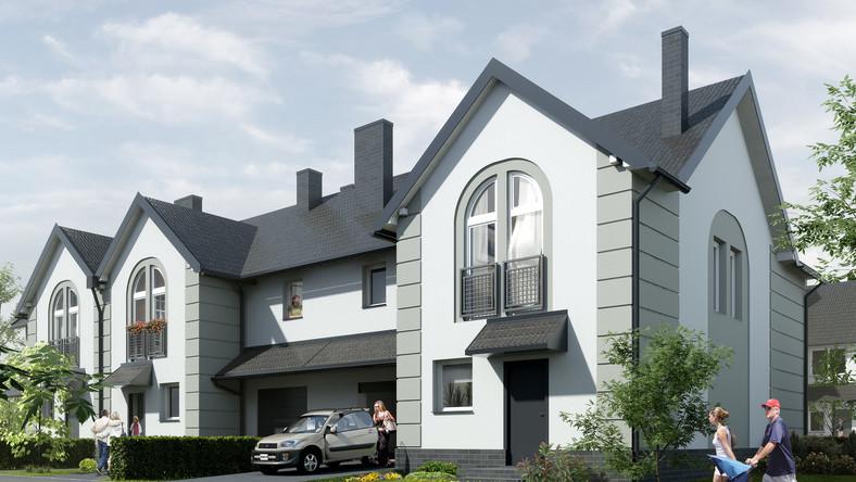 Rozbudowa nadwiślańskiego osiedla