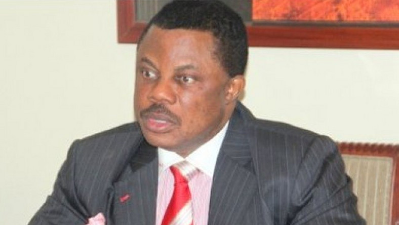 Governor Obiano lauds security agencies for `wonderful cooperation'