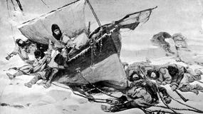Lodowa pułapka