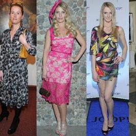 Ludziom ze świata mody też zdarzają się FATALNE wpadki!