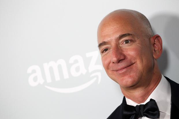 jeff@amazon.com – mail do drugiego najbogatszego człowieka świata