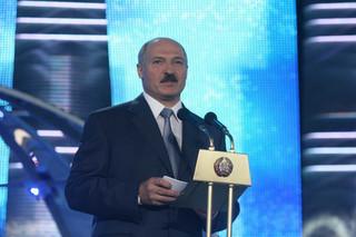 Łukaszenka: 17 września 1939 r. Białoruś odrodziła się w narodowych granicach