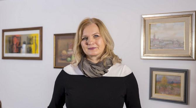Prim. dr Snežana Kecojević Miljević
