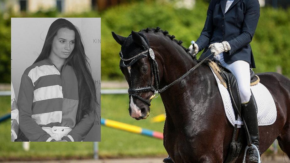 21-latka zmarła po zawodach jeździeckich na Węgrzech