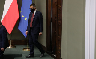 Morawiecki powinien być kandydatem Zjednoczonej Prawicy na prezydenta [SONDAŻ]