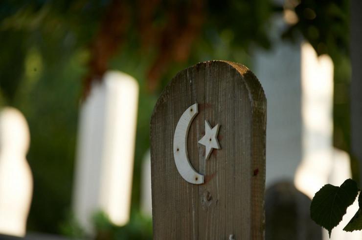 Muslimansko groblje