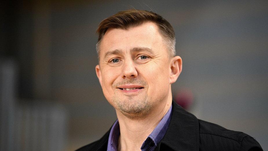 Krzysztof Ignaczak