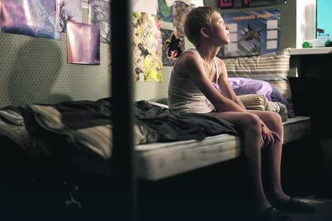 "Film ""Bez ljubavi"""