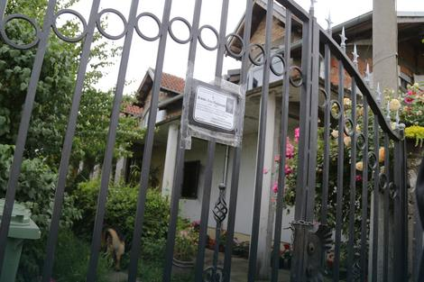Kuća Marjanovića