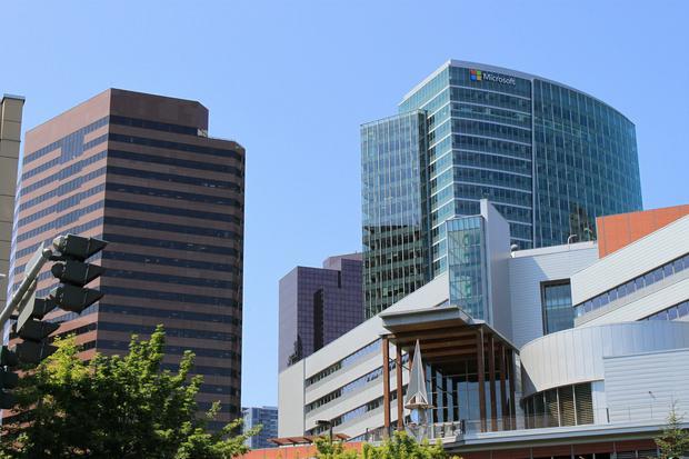 Siedziba Valve Corporation w Waszyngtonie