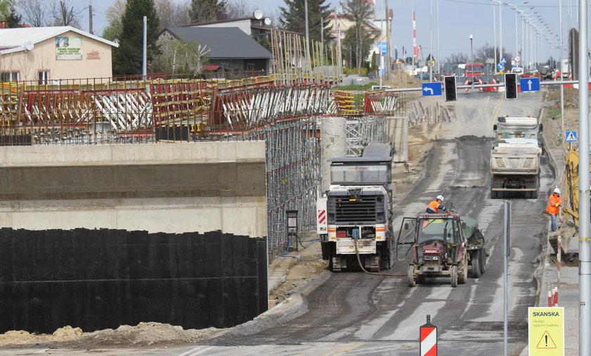 Rzeszów traci szanę na budowę południowej obwodnicy