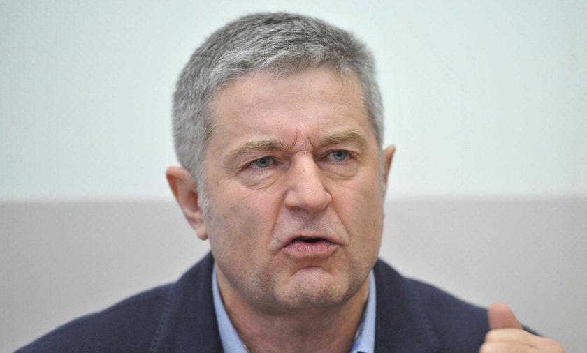 """Frasyniuk o Kaczyńskim: """"powoli zaczyna nas przyzwyczajać do życia w strachu"""""""