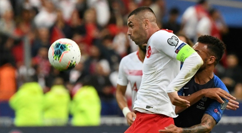 Lille sign veteran Turkish striker Yilmaz