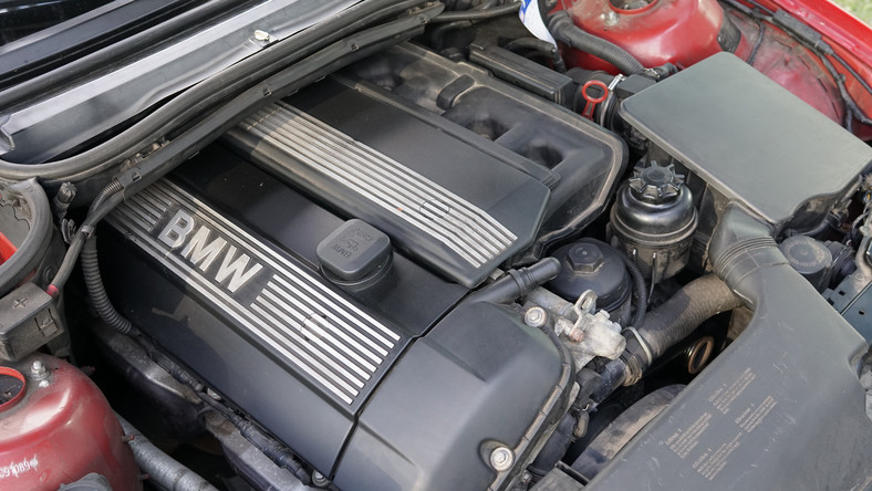 Polecane I Ryzykowne Silniki W Bmw Serii 3 E46