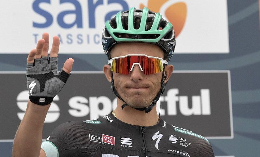 55a edizione Tirreno Adriatico - Tappa 5 - da Norcia a Sassano Sassotetto - 202 km
