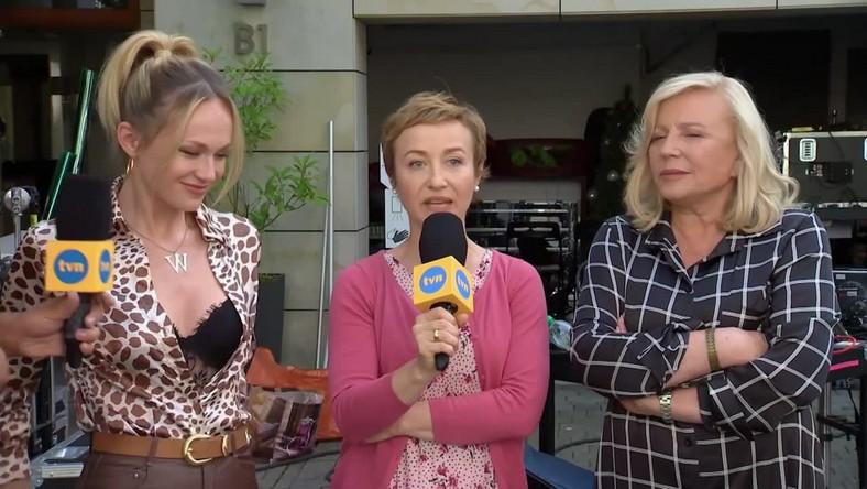 """Serial """"Królestwo kobiet"""" to nowa produkcja TVN"""
