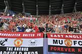 FK Real Madrid, FK Mančester junajted