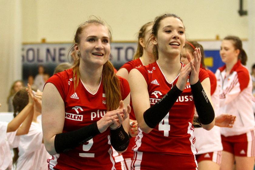 Polska U20 - Belgia U20
